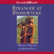 Stranger at Stonewycke, by Michael Phillips, Judith Pella