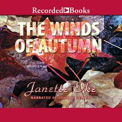 The Winds of Autumn Audiobook, by Janette Oke