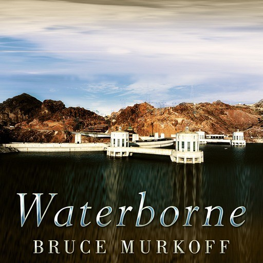Printable Waterborne Audiobook Cover Art