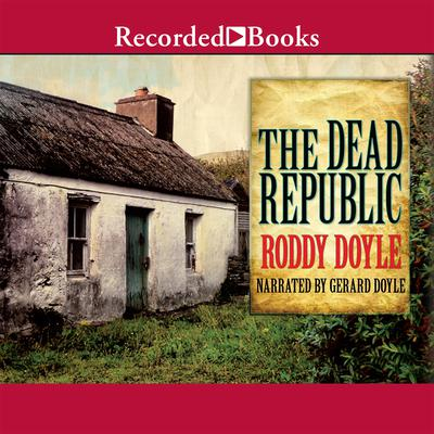 The Dead Republic Audiobook, by