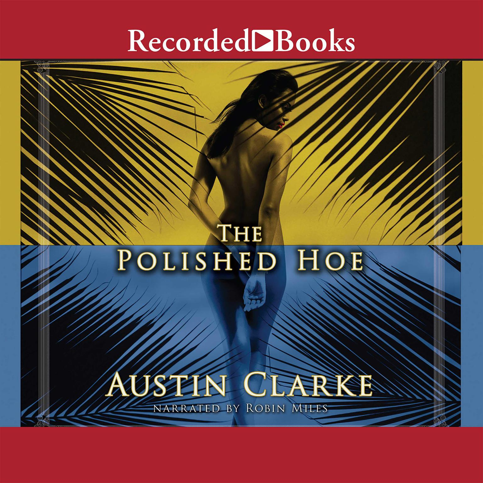 Printable The Polished Hoe Audiobook Cover Art