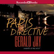 The Paris Directive, by Gerald Jay