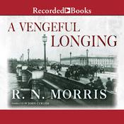 A Vengeful Longing Audiobook, by R. N. Morris