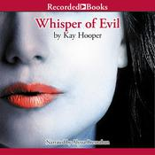 Whisper of Evil Audiobook, by Kay Hooper