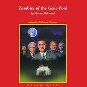 Zombies of the Gene Pool Audiobook, by Sharyn McCrumb