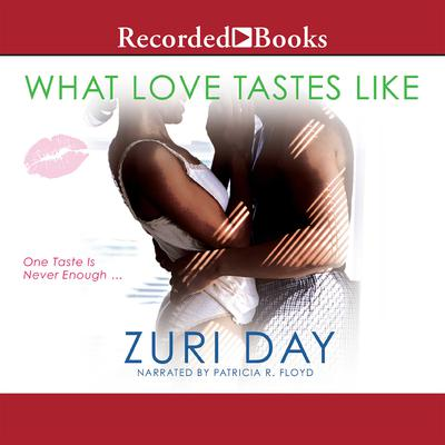 What Love Tastes Like Audiobook, by