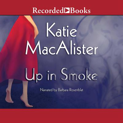 Up in Smoke Audiobook, by