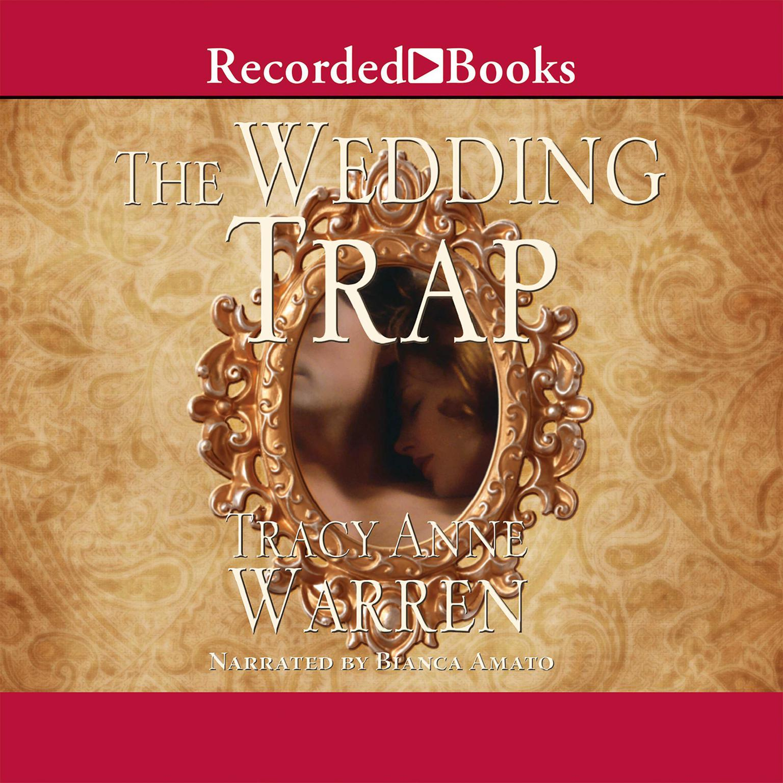 Printable The Wedding Trap Audiobook Cover Art