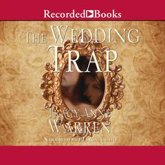 The Wedding Trap Audiobook, by Tracy Anne Warren