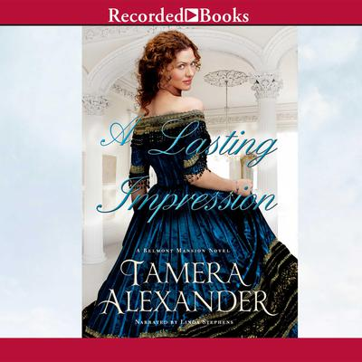 A Lasting Impression Audiobook, by Tamera Alexander