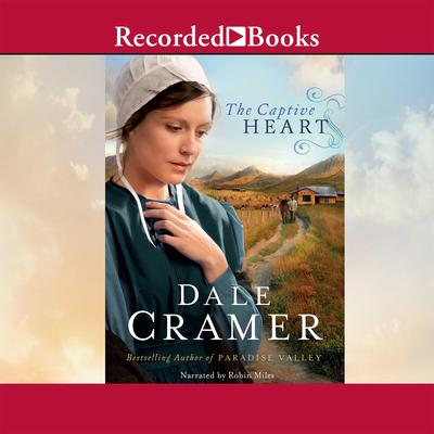 The Captive Heart Audiobook, by W. Dale Cramer
