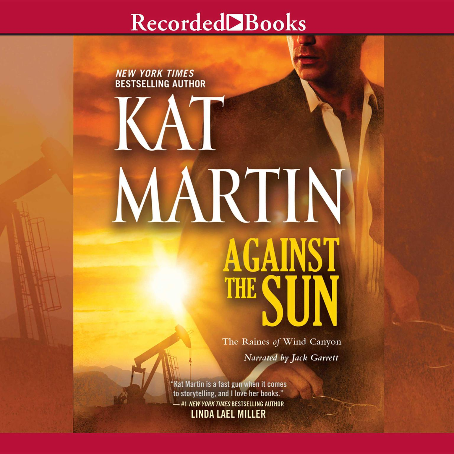 Printable Against the Sun Audiobook Cover Art