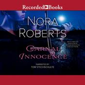 Carnal Innocence, by Nora Robert