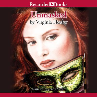 Unmasked Audiobook, by