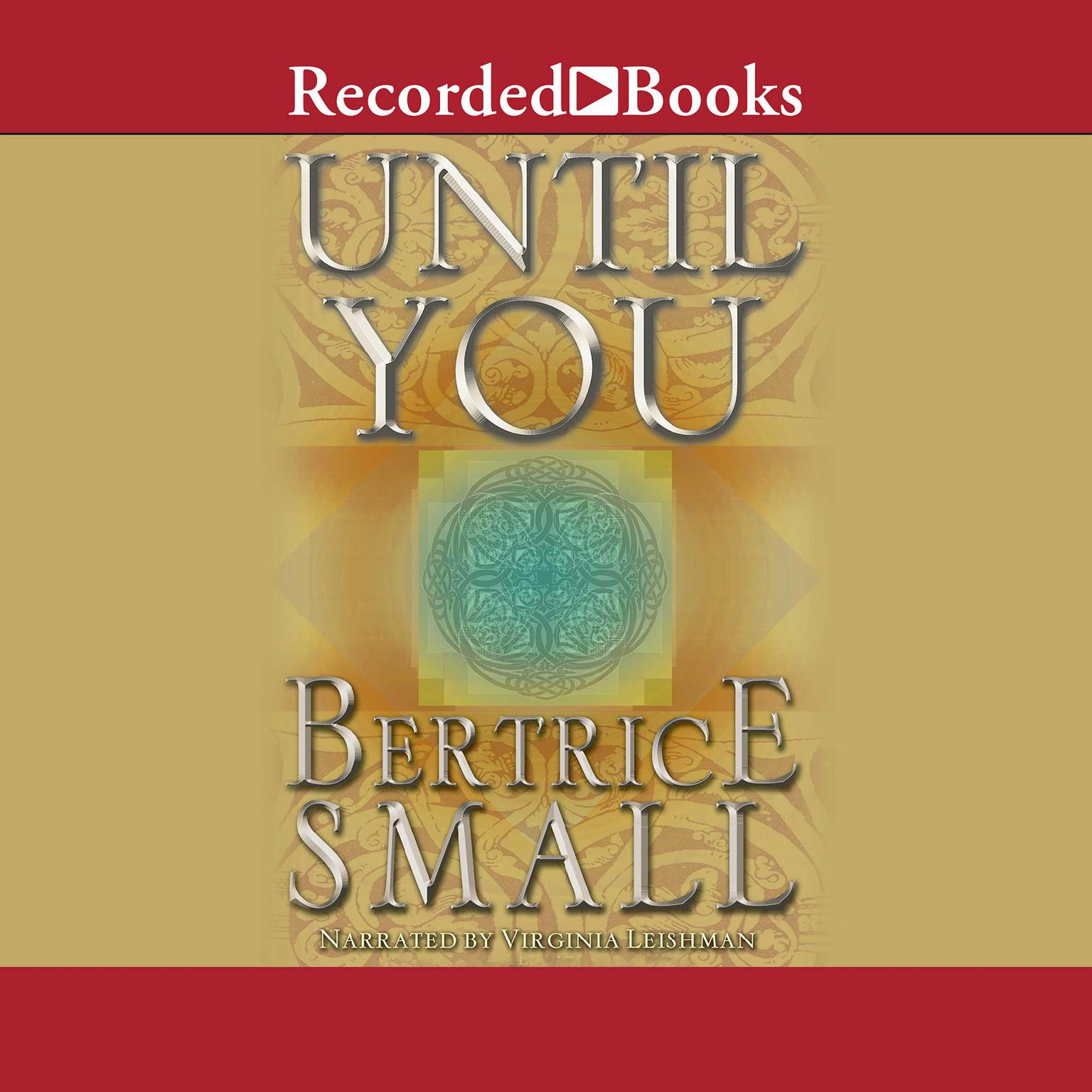Printable Until You Audiobook Cover Art