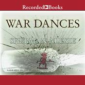 War Dances Audiobook, by Sherman Alexie