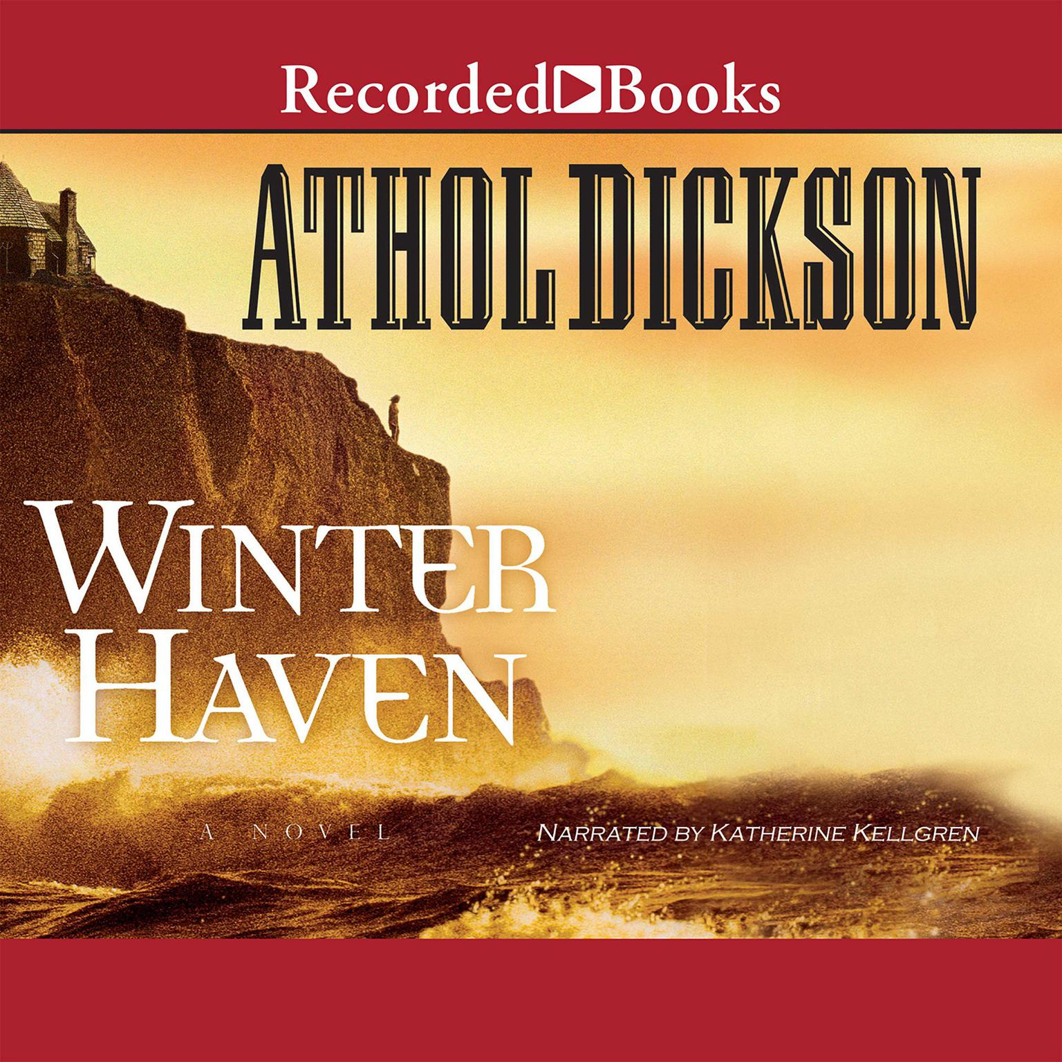 Printable Winter Haven Audiobook Cover Art