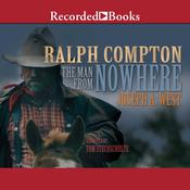 The Man from Nowhere Audiobook, by Joseph A. West