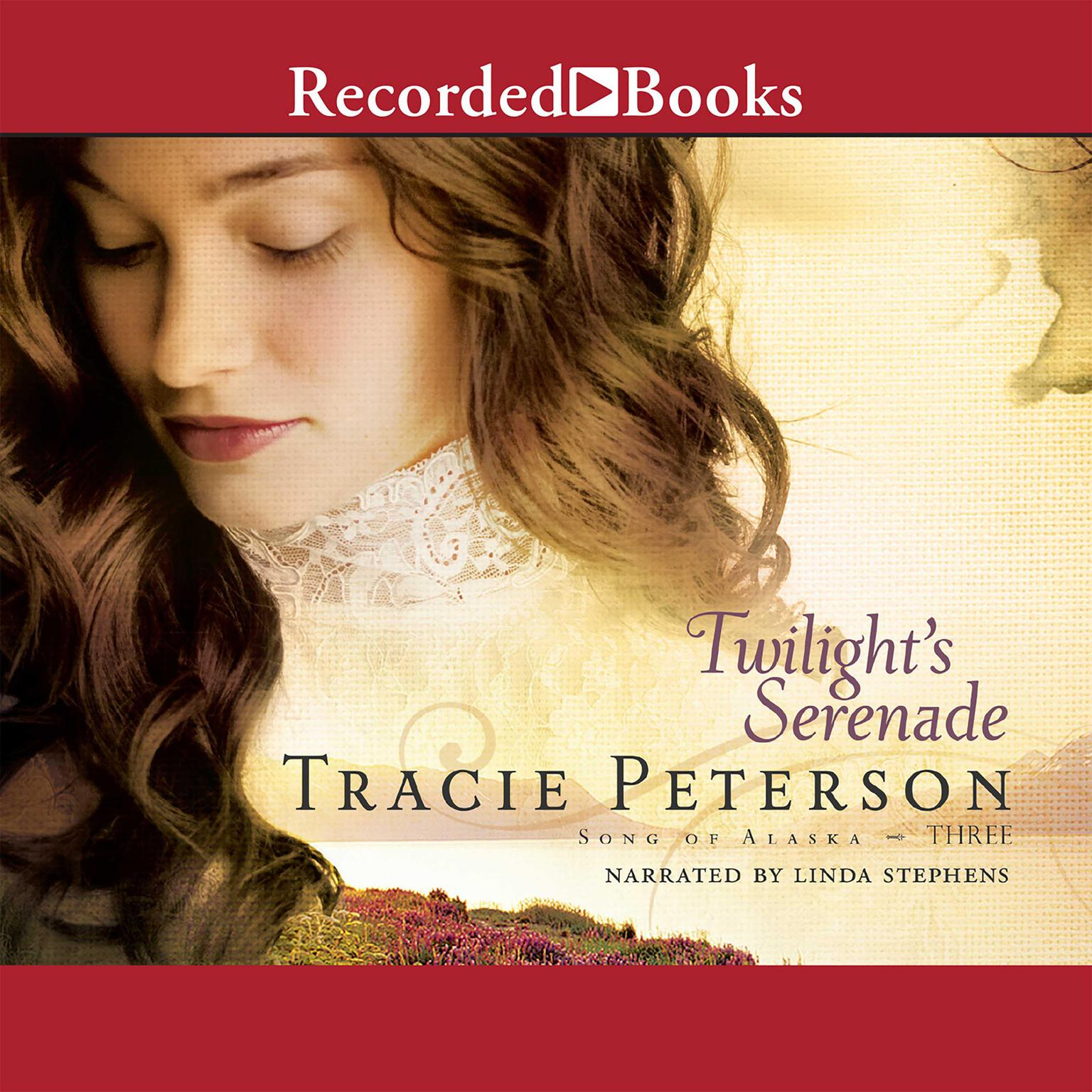 Printable Twilight's Serenade Audiobook Cover Art