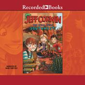 The Wild, Wild Southwest! Audiobook, by Jeff Corwin