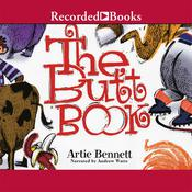 The Butt Book Audiobook, by Artie Bennett