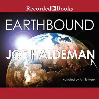 Earthbound Audiobook, by Joe Haldeman