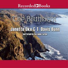 The Birthright Audiobook, by Janette Oke, T. Davis Bunn