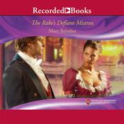 The Rake's Defiant Mistress, by Mary Brendan