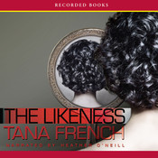 The Likeness Audiobook, by Tana French