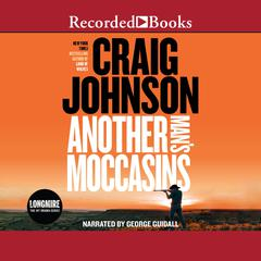 Another Man's Moccasins Audiobook, by Craig Johnson