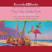 Miss Julia Strikes Back Audiobook, by Ann B. Ross