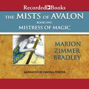Mistress of Magic Audiobook, by Marion Zimmer Bradley