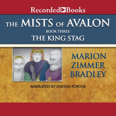 The King Stag Audiobook, by Marion Zimmer Bradley