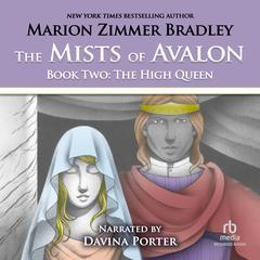 The High Queen Audiobook, by Marion Zimmer Bradley