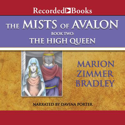 The High Queen Audiobook, by