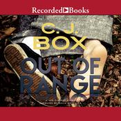 Out of Range, by C. J. Box