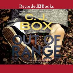 Out of Range Audiobook, by