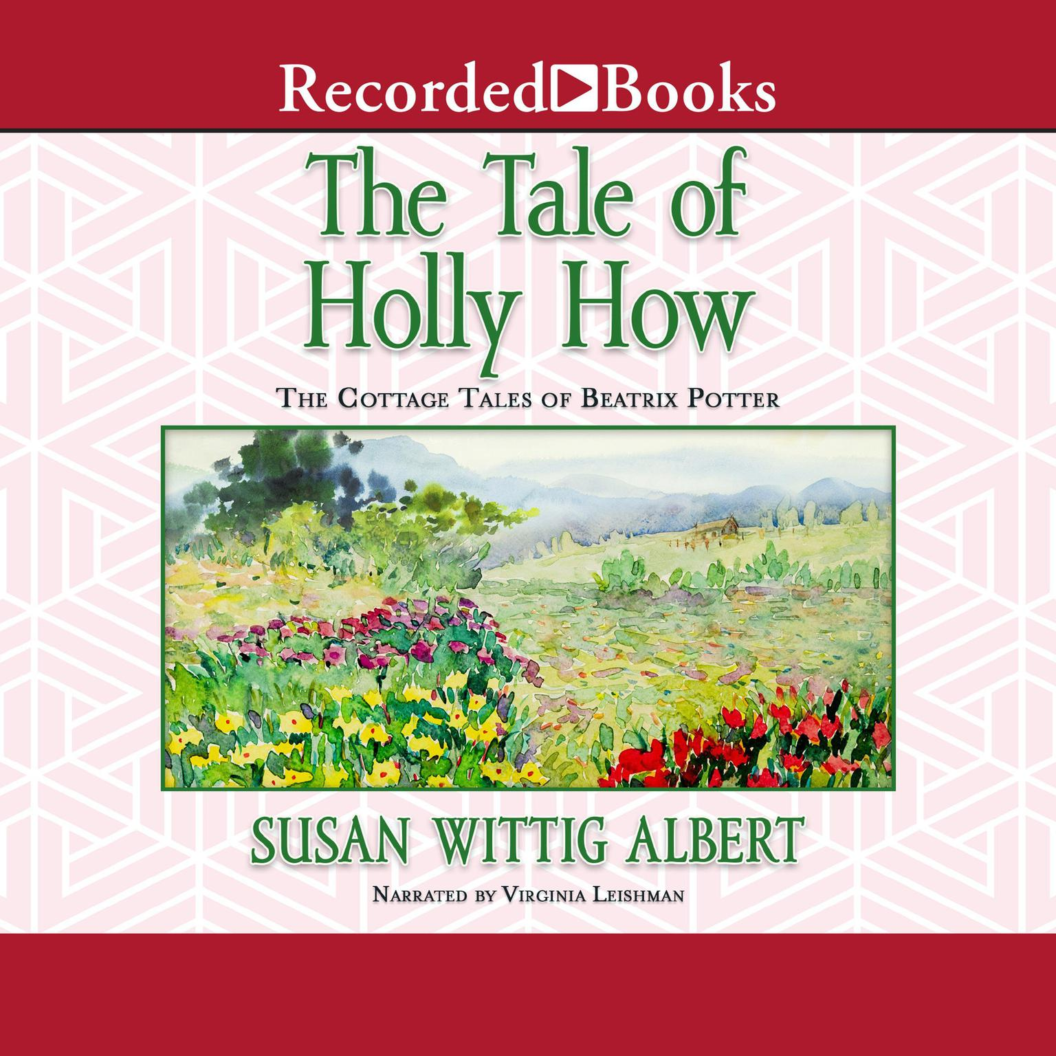 Printable The Tale of Holly How Audiobook Cover Art