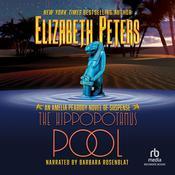 The Hippopotamus Pool, by Elizabeth Peters