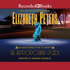 The Hippopotamus Pool Audiobook, by