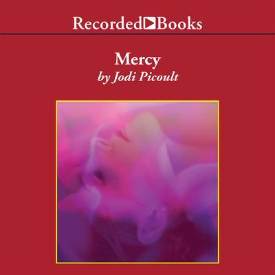 Mercy Audiobook, by Jodi Picoult