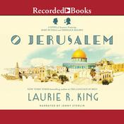 O Jerusalem, by Laurie R. King