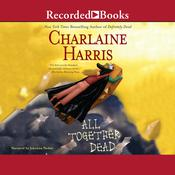 All Together Dead, by Charlaine Harris