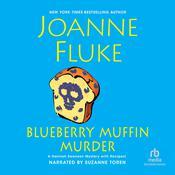 Blueberry Muffin Murder, by Joanne Fluke