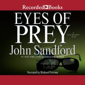 Eyes of Prey Audiobook, by John Sandford