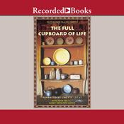The Full Cupboard of Life Audiobook, by Alexander McCall Smith