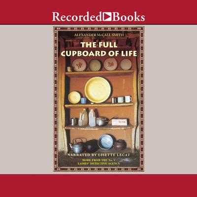 The Full Cupboard of Life Audiobook, by