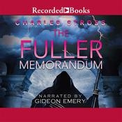 The Fuller Memorandum Audiobook, by Charles Stross