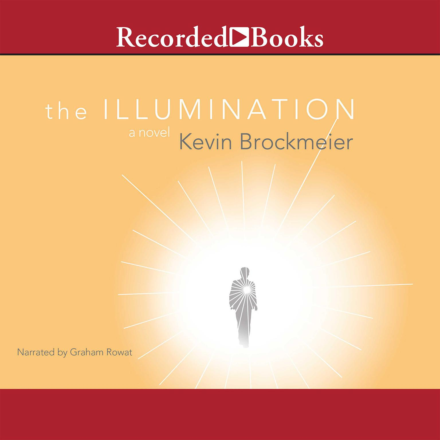Printable The Illumination Audiobook Cover Art