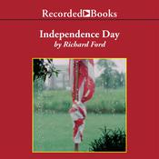 Independence Day, by Richard Ford